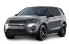 Land Rover Discovery Sport кроссовер 5 дв 2020 года